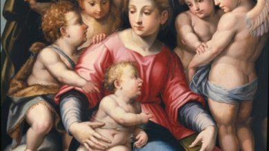 Photo of Fondazione Sorgente Group: Strinati racconta la Madonna del Ghirlandaio