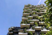 Photo of Il Bosco Verticale è l'edificio ecologico più apprezzato al mondo su Instagram
