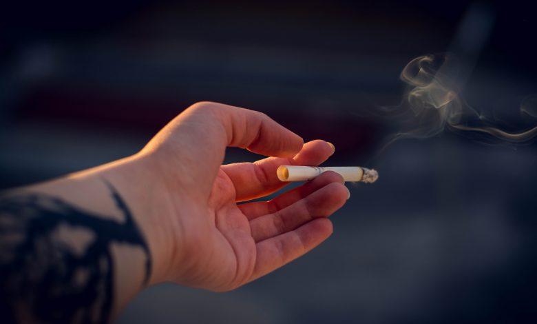Photo of Con la pandemia 1,2 milioni di fumatori in più