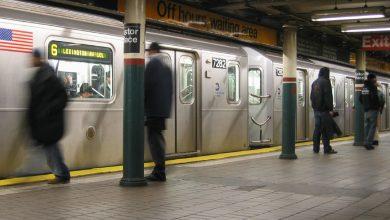 Photo of New York, riparte la metropolitana 24 ore su 24