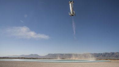 Photo of Viaggio nello spazio con la navetta di Bezos: sale a quasi 3 milioni il biglietto