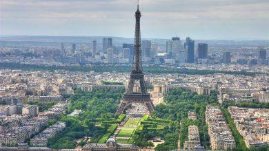 Photo of Dopo 8 mesi e mezzo riapre al pubblico la Tour Eiffel