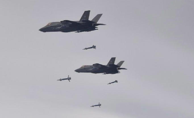 Photo of Aeronautica, esercitazione Falcon Strike 2021: Usa, Italia, Regno Unito e Israele per migliorare standardizzazione