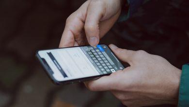 Photo of La ricerca inglese per i tamponi alternativi: si usa la superficie dello smartphone