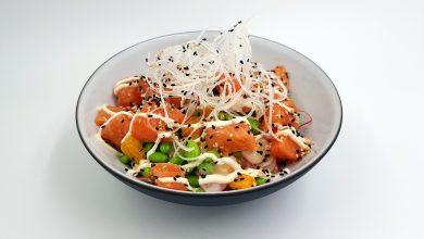 Photo of Poke, il piatto hawaiano è l'ottavo cibo più ordinato a domicilio