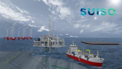 Photo of Saipem lancia SUISO, soluzione tecnologica per la produzione offshore di idrogeno verde e la riconversione di piattaforme oil&gas