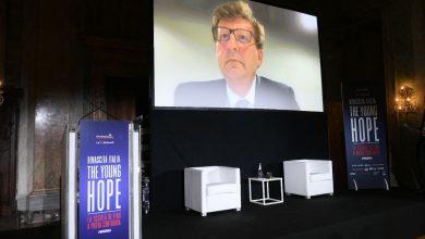 Photo of Petriccione a LaChirico: «Rinnovabili, nessuno in Europa resterà indietro»