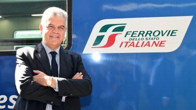 Photo of L'AD di Ferrovie Luigi Ferraris nominato membro del Management Committee della CER