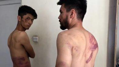 Photo of Afghanistan, due reporter picchiati per aver ripreso una protesta di donne a Kabul