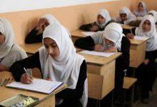 Photo of Afghanistan, a Jebrael a scuola niente adolescenti né stipendi ai docenti