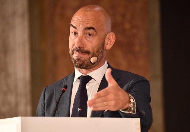"""Photo of Bassetti a LaChirico: """"Neanche un sms da Salvini. Mi hanno lasciato solo"""""""