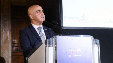 Photo of L'ambasciatore di Israle Eydar a LaChirico: «La conoscenza è il dono più grande per l'uomo. Le istituzioni non possono ignorarlo»