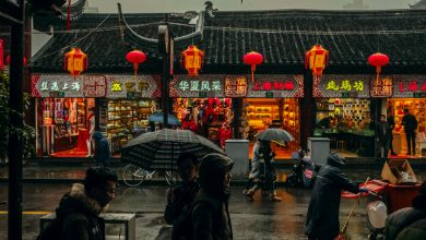 Photo of Cina, l'economia frena