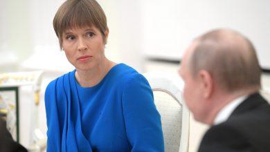 """Photo of La presidente dell'Estonia: """"Difesa europea? Voglio obiettivi e calendario, altrimenti rischia di essere uno spreco di risorse"""""""
