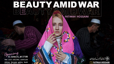 """Photo of """"Beauty amid War"""", la mostra che omaggia le donne afgane"""