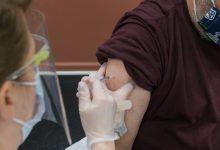 Photo of ISS, con vaccino rischio ricovero scende fino a 20 volte