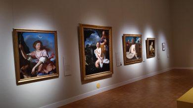 """Photo of Fondazione Sorgente: in Olanda due opere alla mostra """"Artemisia. Donna & Potere"""""""
