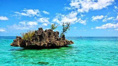 Photo of Le isole Mauritius riaprono ai turisti vaccinati